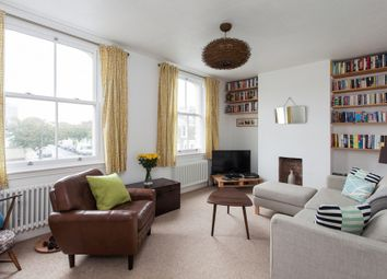 Thumbnail 1 bed flat for sale in Naylor Road, Peckham