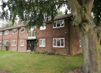 Thumbnail 1 bedroom flat for sale in Harwood Hill, West Side, Welwyn Garden City