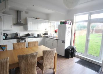 Thumbnail 3 bed semi-detached house to rent in Ennerdale Road, Prenton, Wirral