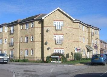 Thumbnail 2 bed flat to rent in Paignton Close, Romford
