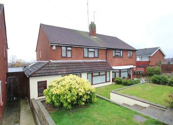 Thumbnail 3 bed semi-detached house for sale in Hurstwood Avenue, Erith