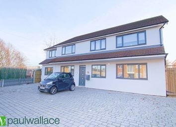 Thumbnail 2 bed flat for sale in Brand New Apartment, Mill Lane, Cheshunt