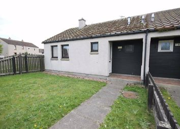 Thumbnail 1 bedroom semi-detached bungalow for sale in Rockall Place, Lossiemouth