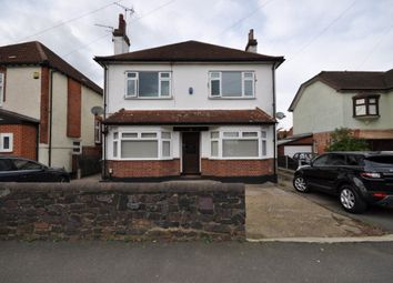 Thumbnail 3 bed maisonette to rent in Squirrels Heath Road, Harold Wood, Romford