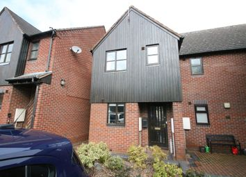 Thumbnail 2 bed end terrace house for sale in Millers Wharf, Polesworth, Tamworth