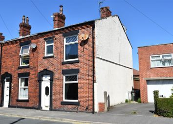 Thumbnail 3 bed end terrace house for sale in Carr Lane, Chorley