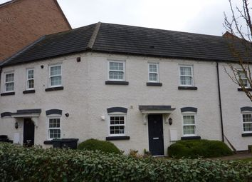 Thumbnail 2 bed flat to rent in Murrayfield Avenue, Greylees, Sleaford