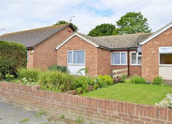 Thumbnail 2 bed semi-detached bungalow for sale in Heathwood Drive, Ramsgate