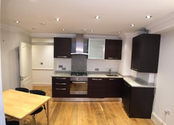 Thumbnail 1 bed flat to rent in Highgate Road, Kentish Town, London