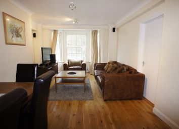 Thumbnail 4 bed flat to rent in Kendal Street, Marble Arch