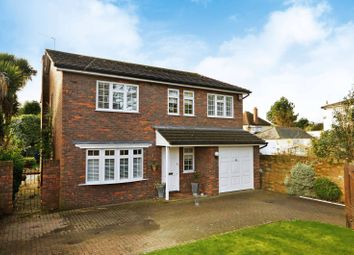 Thumbnail 4 bed property to rent in Bridge Road, Chertsey