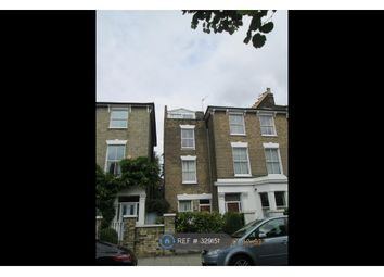 Thumbnail 2 bedroom semi-detached house to rent in Patshull Road, London