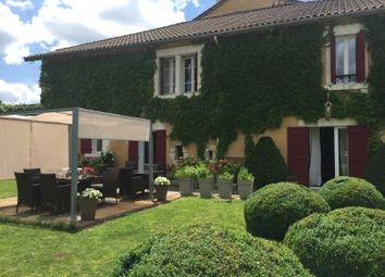 Thumbnail 7 bed property for sale in Verteillac, Dordogne, France