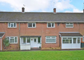 Thumbnail 3 bed terraced house for sale in Spacious Terrace, Beaufort Road, Newport