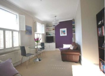 Thumbnail 2 bed flat to rent in Ashbourne Grove, East Dulwich, London, Greater London