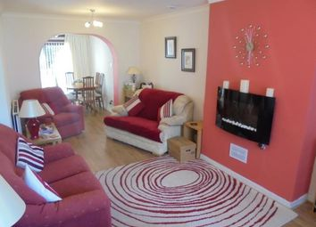 Thumbnail 2 bed terraced house to rent in Park Road, Rosyth