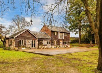 Norbryght Cottage, Tilburstow Hill Road, South Godstone, Surrey RH9. 3 bed detached house for sale