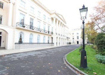 Thumbnail 1 bed flat to rent in 1 Bedroom Flat, Clarence Terrace, Marylebone