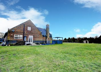 Thumbnail 4 bed detached house for sale in Station Town, Wingate