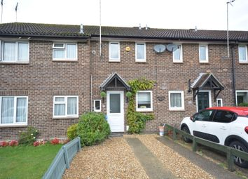 Nuthatch Close, Creekmoor, Poole BH17. 2 bed terraced house for sale