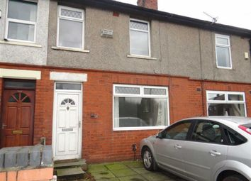 Thumbnail 2 bed terraced house for sale in Maple Crescent, Leigh