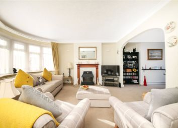 Thumbnail 5 bed semi-detached house for sale in Biggin Hill, London