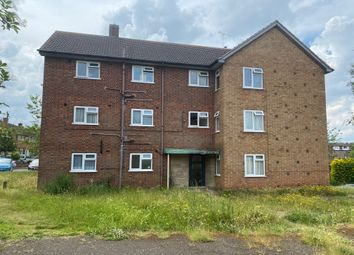 Thumbnail 2 bed flat for sale in Lever Road, Hillmorton, Rugby