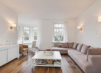 Thumbnail 3 bedroom flat for sale in Heath Drive, Hampstead, London