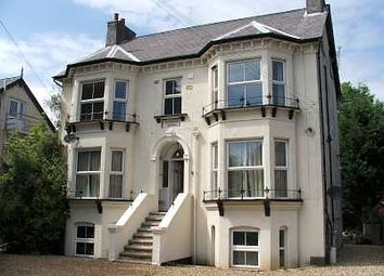 Thumbnail 2 bedroom flat to rent in Brownlow Road, Felixstowe