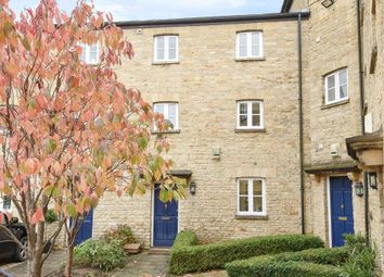 Thumbnail 2 bed terraced house for sale in Norton Park, Chipping Norton