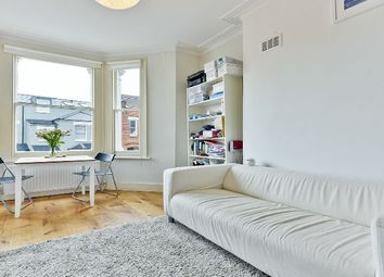 Thumbnail 1 bed flat to rent in Brayburne Avenue, London