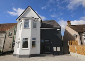Thumbnail 4 bed detached house for sale in Caldwell Road, Stanford-Le-Hope, Essex