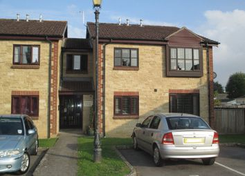 Thumbnail 1 bed flat for sale in Ritchie Road, Houndstone, Yeovil