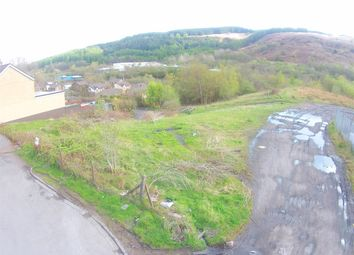 Land for sale in Taff Terrace, Clydach Vale, Tonypandy CF40