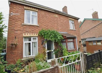 Thumbnail 3 bed semi-detached house for sale in Albion Road, Malvern