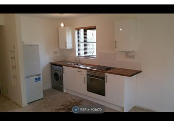 Thumbnail 1 bed flat to rent in Foxglove Way, Hackbridge
