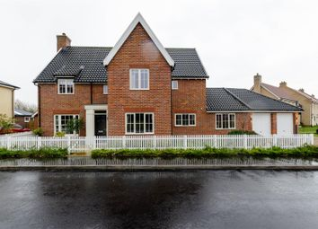 Thumbnail 5 bed property for sale in Wherry Gardens, Wroxham