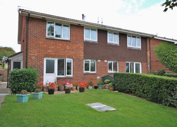 Thumbnail 1 bed end terrace house for sale in Lanes End, Totland Bay