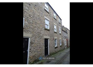Thumbnail 1 bedroom flat to rent in Hall Street, Barnard Castle