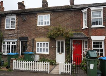 Thumbnail 2 bed terraced house to rent in Summerleys, Edlesborough, Dunstable