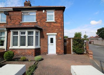 3 bed end terrace house for sale in Curzon Road, Lytham St. Annes FY8