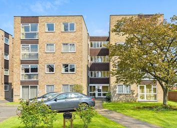 Thumbnail 2 bed flat for sale in 14 Brackley Road, Beckenham
