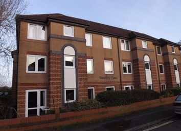 1 bed flat for sale in Grosvenor Road, Southampton, Hampshire SO17