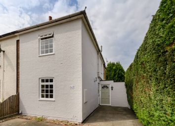 Thumbnail 2 bed semi-detached house for sale in Brighton Road, Surbiton