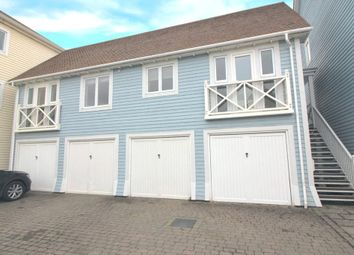 Thumbnail 2 bed flat to rent in Crossfield Walk, Holborough Lakes, Snodland, Kent