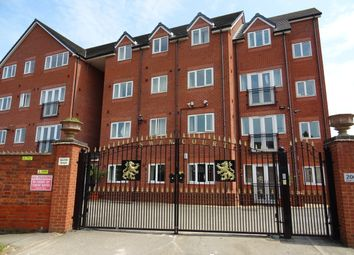 Thumbnail Flat for sale in Swan Lane, Coventry