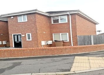 Thumbnail 3 bed mews house to rent in Newton Road, St. Helens
