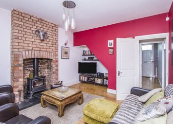 Thumbnail 3 bed property for sale in Park Road, Blaby, Leicester