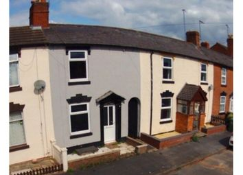 Thumbnail 2 bed terraced house for sale in Habberley Street, Kidderminster