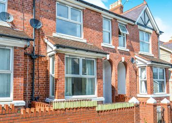Thumbnail 3 bed terraced house for sale in Grove Park, Colwyn Bay
